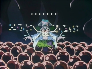 Dragon Ball Z Gaiden: Plan zniszczenia Saiyan
