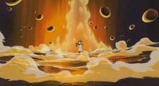 Dragon Ball Z: Przebudzenie fuzji!! Goku i Vegeta