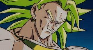Dragon Ball Z: Płoń!! Zażarta, wściekła, dzika walka