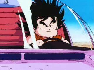 Dragon Ball odcinek 122
