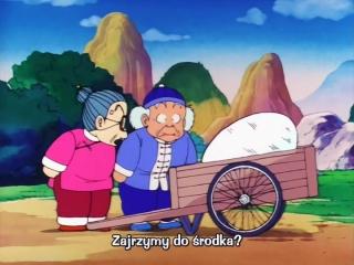 Dragon Ball odcinek 123
