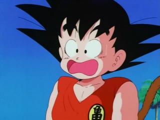 Dragon Ball odcinek 130