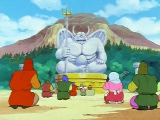 Dragon Ball odcinek 131