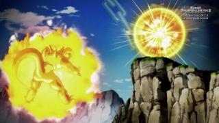 Super Dragon Ball Heroes odcinek 2