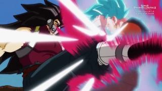Super Dragon Ball Heroes odcinek 3
