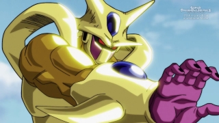 Super Dragon Ball Heroes odcinek 4