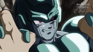 Super Dragon Ball Heroes odcinek 12