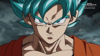 Super Dragon Ball Heroes odcinek 13